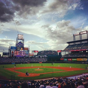 The 15 Best Places for Sports in Denver