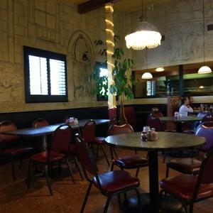 Luigi's Restaurant and Pizzaria