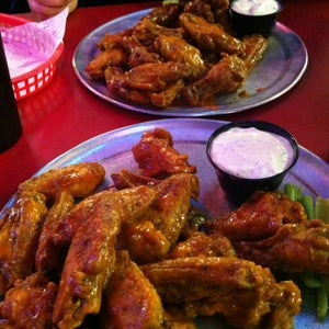 The 15 Best Places for Chicken Wings in Dallas