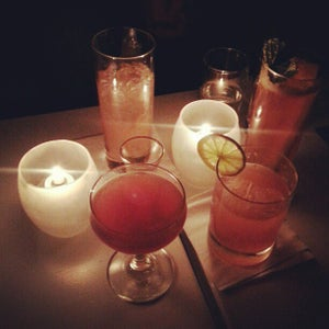 The 15 Best Places for Cocktails in Chicago