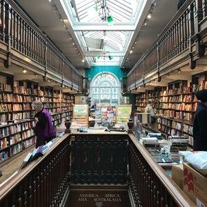 Photo of Daunt Books