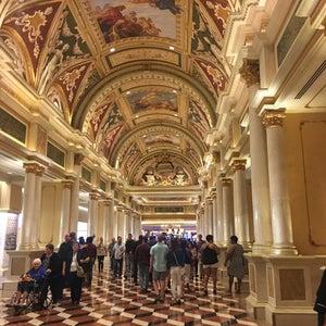 Photo of The Venetian Resort Hotel