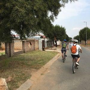 Lebo's Soweto Backpackers