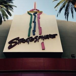 Photo of Stratosphere