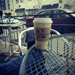 Z's Divine Espresso Downtown