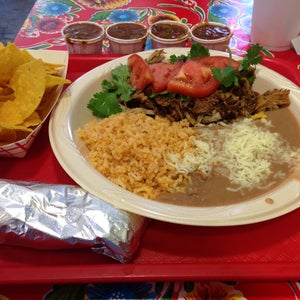 The 15 Best Places for Burritos in Phoenix