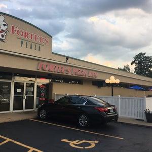 Photo of Fortel's Original Pizza Den
