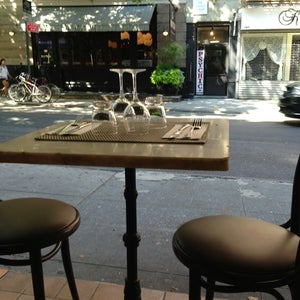 Cafe Milano Nyc Midtown