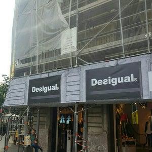 Photo of Desigual