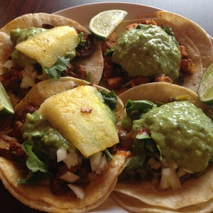 The 15 Best Places for Tacos in Seattle