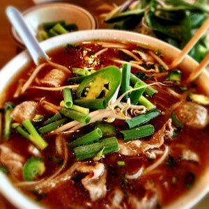 The 15 Best Places for a Noodle Soup in Minneapolis