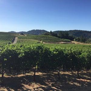 Photo of Pride Mountain Vineyards