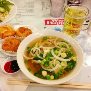 The 15 Best Places for Pho in Seattle