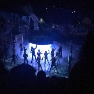 Photo of Neil Simon Theatre