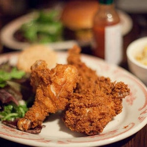 The 15 Best Places for a Chicken in New York City