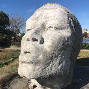 Photo of Socrates Sculpture Park