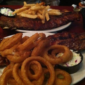 The 15 Best Places for Ribs in Chicago