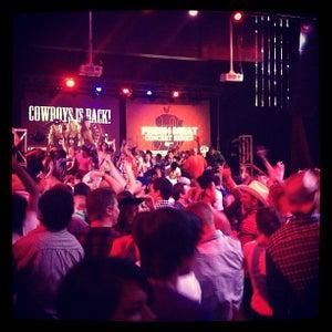 Cowboys Dance Hall