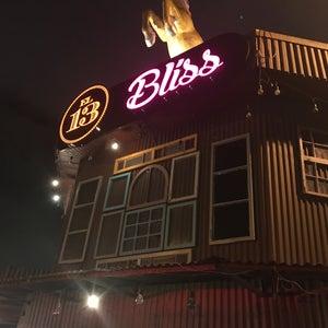 El 13 Café Bar