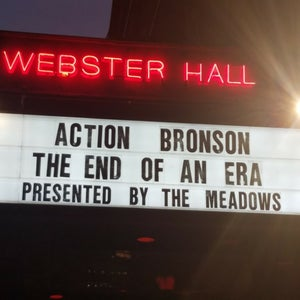 Photo of Webster Hall