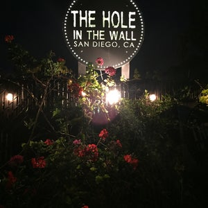 Photo of The Hole In The Wall