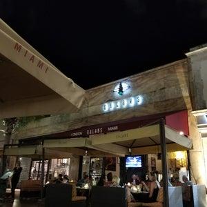 Photo of Balans Restaurant & Bar