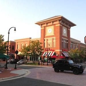 Lansdowne Town Center