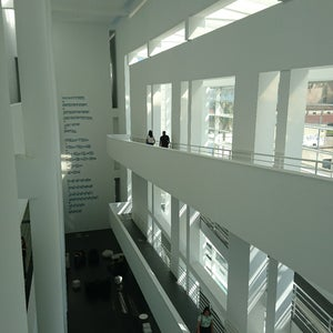 Photo of Museu d'Art Contemporani de Barcelona