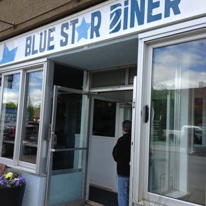 Photo of Blue Star Diner