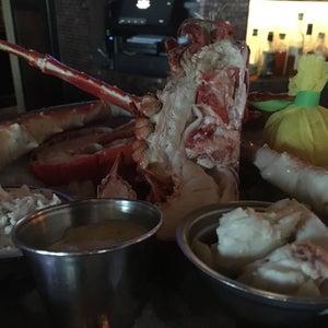 Photo of Black & Blue Steak & Crab