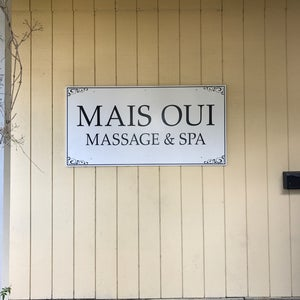 Photo of Mais Oui Massage & Spa Cottage