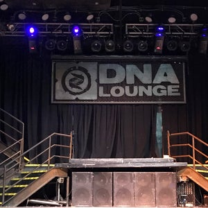 Photo of DNA Lounge