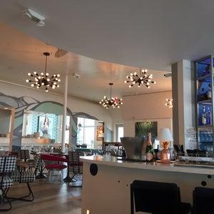 photo of vagabond kitchen and bar - Vagabond Kitchen