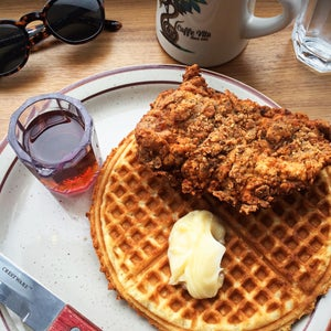The 15 Best Places for Waffles in Seattle