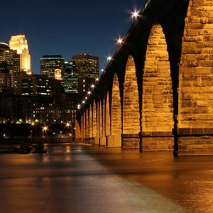 The 15 Best Places for Sunsets in Minneapolis