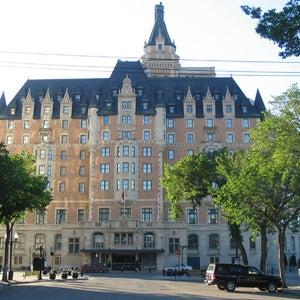 Photo of Delta Hotel Bessborough