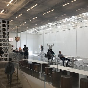 Photo of New Museum