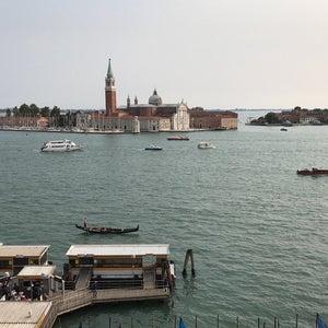 Restaurant Terrazza Danieli Venezia - Italiana - Venezia ...