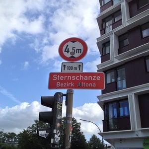 Wohnung Wilhelmsburg Inselpark