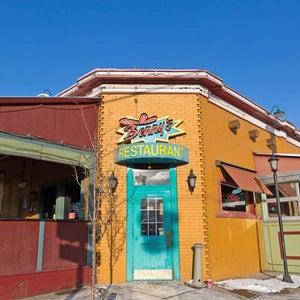 Benny's Restaurante y Tequila Bar