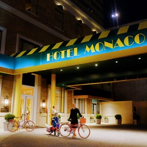 Photo of Monaco Salt Lake City