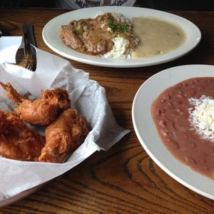 The 15 Best Places for a Fried Chicken in New Orleans
