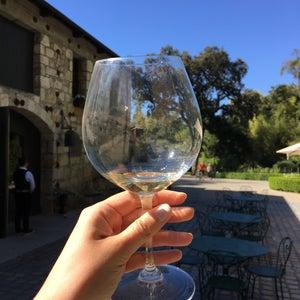 Photo of Buena Vista Winery