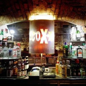 CoXx Men's Bar
