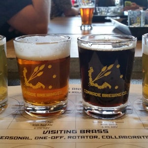The 15 Best Places for Pale Ales in Denver