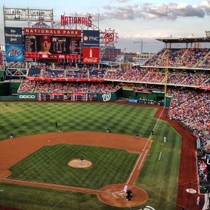 The 15 Best Places for Sports in Washington
