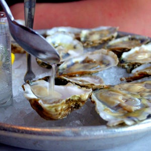The 15 Best Places for a Seafood in Denver