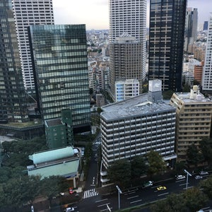 Photo of Hilton Tokyo Hotel