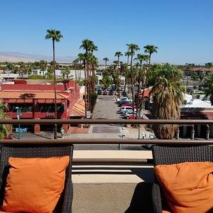 Photo of Hyatt Regency Suites Palm Springs