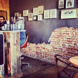 The 15 Best Places for a Coffee in Denver